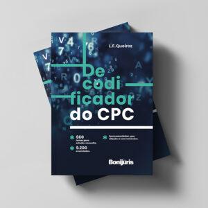 CPC chega aos cinco anos de vigência com livro que se propõe a decodificá-lo